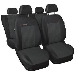 Autopoťahy pre FIAT 500 X, 717-P1 (2014-)