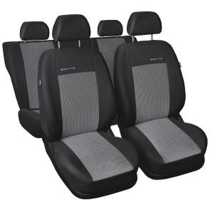 Autopoťahy Elegance pre BMW X-3, 654-P2
