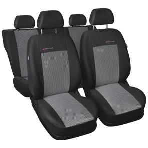 Autopoťahy pre FIAT 500 X, 717-P2 (2014-)