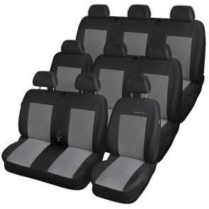 Autopoťahy pre OPEL Vivaro II BUS 9os, 620-P2