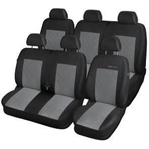 Autopoťahy pre VW T-6,(6 osôb) 641-P2