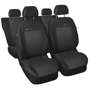 Autopoťahy pre FIAT 500 X, 717-P3 (2014-)