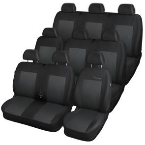 Autopoťahy pre OPEL Vivaro II BUS 9os, 620-P3