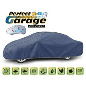 Mäkká membránová ochranná Plachta na celé auto PERFECT GARAGE sedan