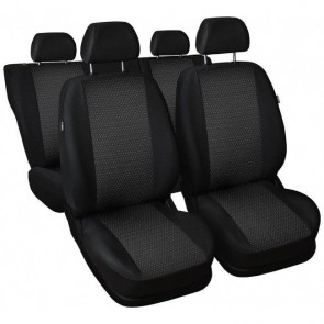 Autopoťahy PRACTIC pre SEAT Altea, 495-PR1