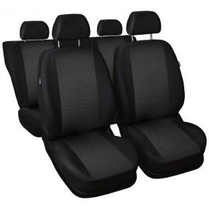 Autopoťahy PRACTIC pre VW Caddy III, 501-PR1