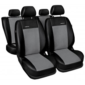 Autopoťahy PREMIUM pre SEAT Ibiza IV (6j), 559 SIVÉ