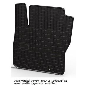 Gumené rohože pre FIAT 500L, 547365
