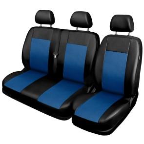 AUTOPOŤAHY - COMFORT MODRÉ - PREDNÉ 2+1 BUS / VAN