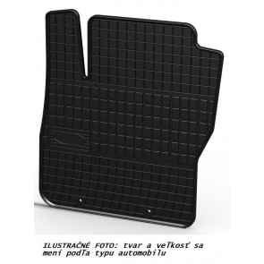Gumené rohože pre FIAT SCUDO III, 547433