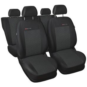 Autopoťahy Elegance pre FIAT TIPO, 649-P1