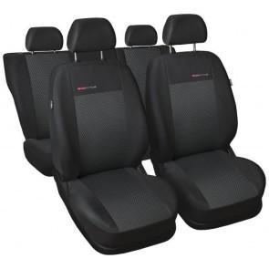 Autopoťahy Elegance pre FIAT TIPO, 649-P3